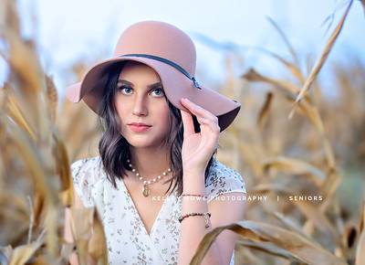 Emma M- Sunflower Shoot