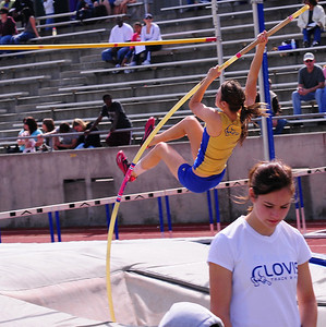 CHS Track and Field 2009