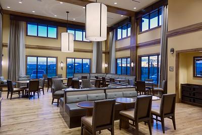 Hilton Homewood Suites Billings
