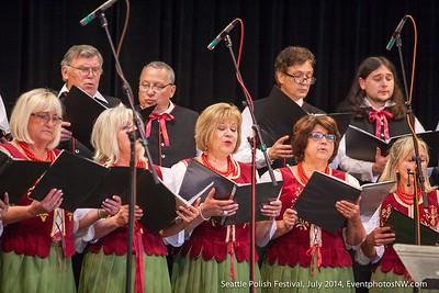 Choir Vival Musical