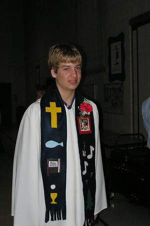 2005-09-25 - John Bellows confirmation