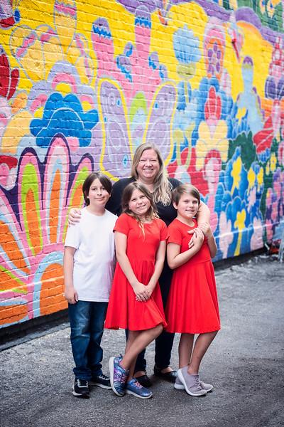 Art Wall May 2021 - Sunshine
