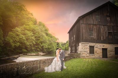 Betsy's Barn Wedding