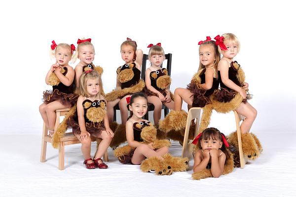 Coronado Dance Academy