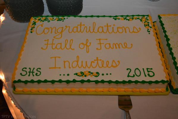 Start H.S. Hall of Fame - 2015