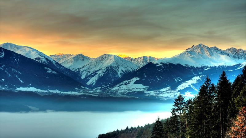Panoramic Wallpapers - Xinh.com