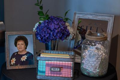 Retirement Party Elaine