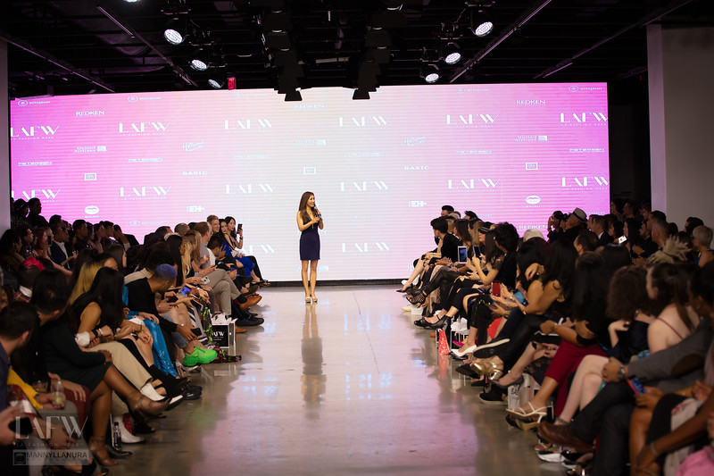 LAFW SS20 Open