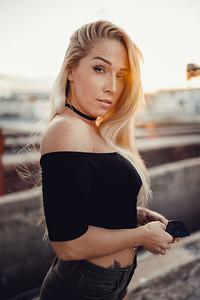 Shooting | Laraiza_X