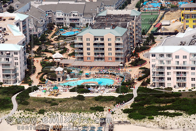 Diamond Beach, NJ 08260 - AERIAL Photos & Views