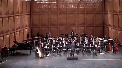 2017-02-10 - USC Wind Ensemble