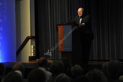 28259 WVU Festival Of Ideas DiClerico's Last Lecture April 2012