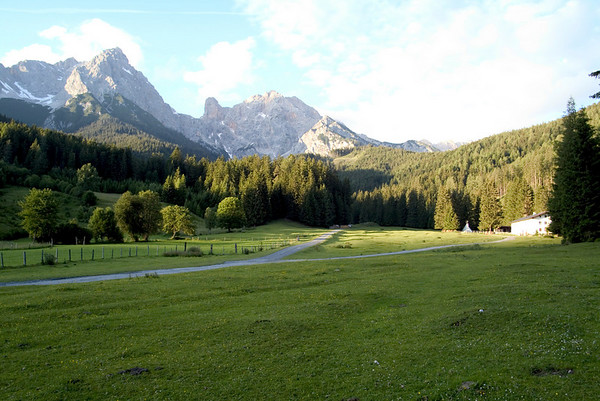 Pictures from Tirol