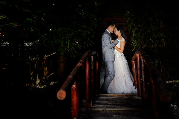 Trash The Dress Robert & Ligia