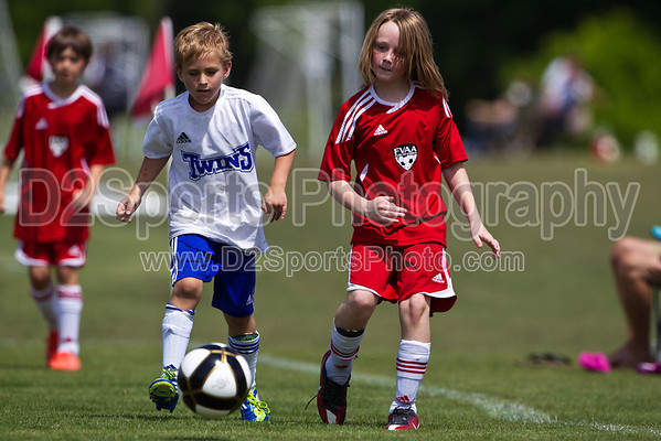 FVAA PLANTINI vs TWIN CITY SWINDON TOWN - BOYS 6V6 5/12/2012