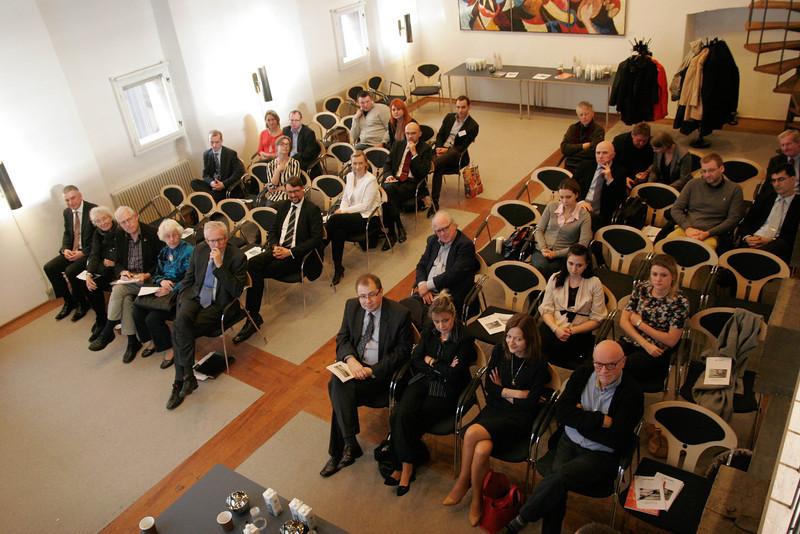 PDCC conference, Copenhagen, Denmark, 2013