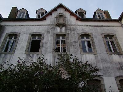Ehemaliges Krankenhaus/Hospiz (Frankreich, Douarnenez)