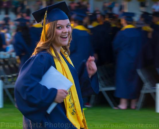 Emily Graduation 2013