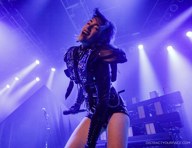 Dorian Electra | October 12, 2019 | House of Blues | Chicago
