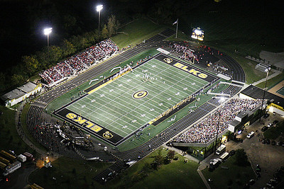 Centerville High School Stadium