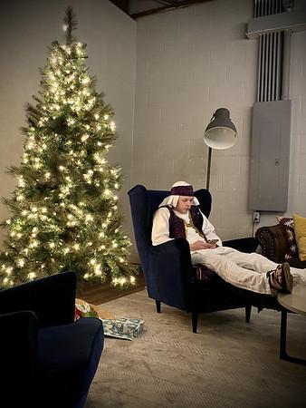 Christmas in Bethlehem 2020