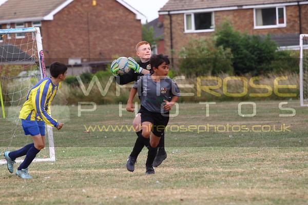 Inny Boys FC
