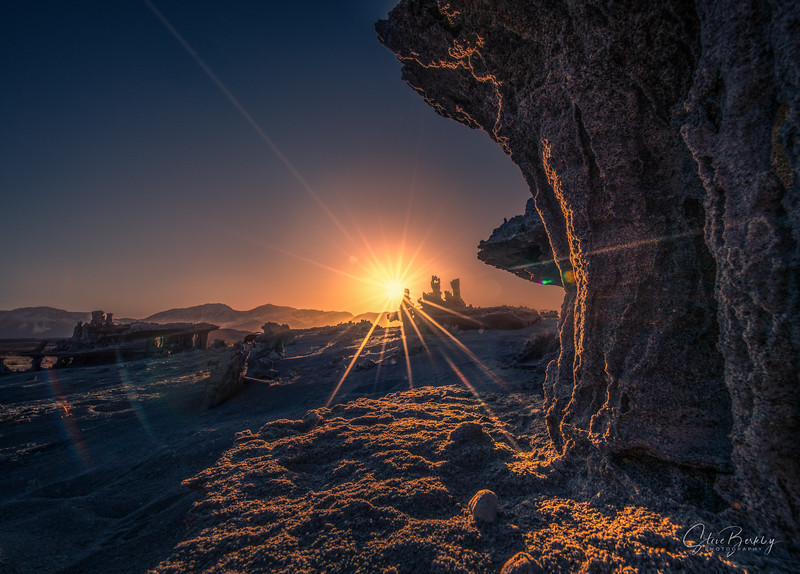 Tufa Caverns 2