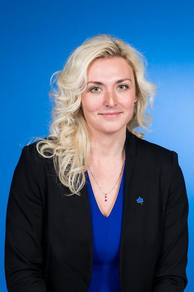 Monica Larsen 2017
