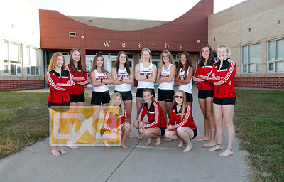 Westby cross country CC18