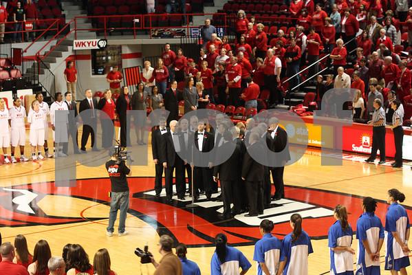 College Basketball 2009 Season