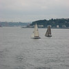 Bainbridge Island Ferry (SEA) - 6