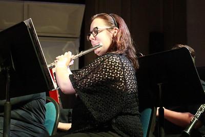 Wind Ensemble 2019 Winter Concert