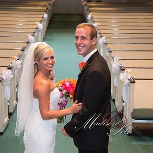 Seth & Madison Geiger