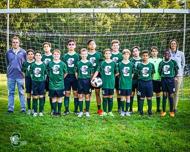 Fourths Soccer