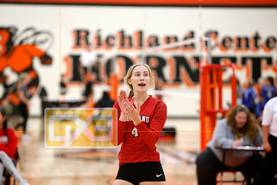 RC tny - Highland vs Riverdale VB19