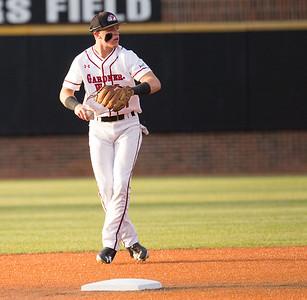 Baseball Gardner-Webb VS. Campbell