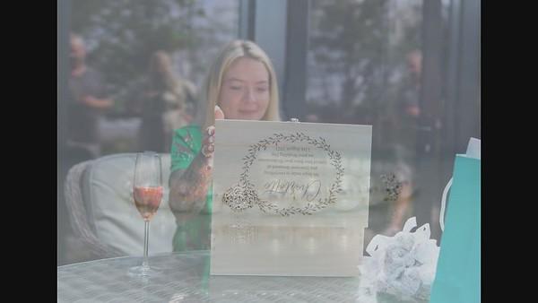 Charlotte & Bing Wedding video