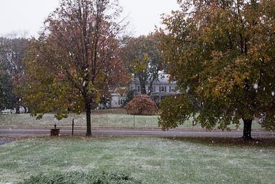 Winter in NJ 2011 / 2012