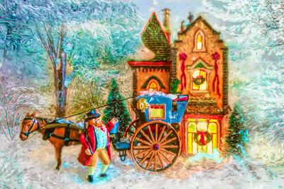 Christmas & Inspirational