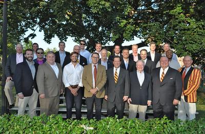 Alumni Executive Council