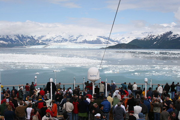 Alaska: June 2006