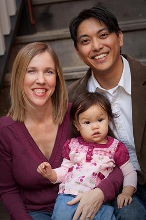 Floresca Family