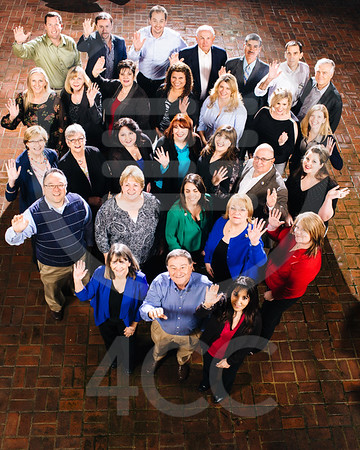 SUNCREST  ALL EMPLOYEE GROUP