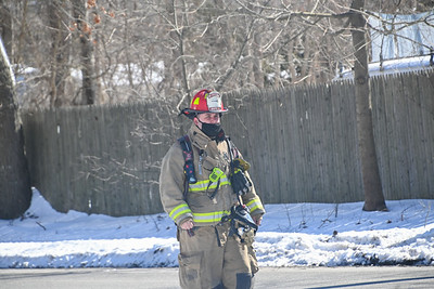 Mastic Reported Structure Fire {2021.02.21}