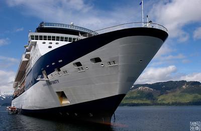 2007 Alaska Cruise