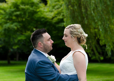 Kirsty & Brian