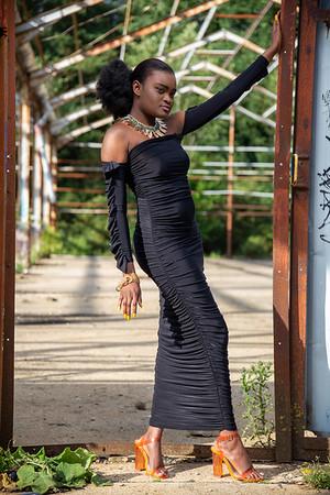 Fashion 2020 ( Woborn Sands)