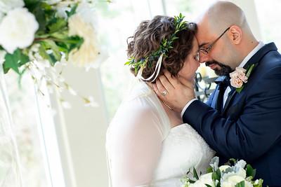 Lydia & Shadi Wedding at Ashton Gardens