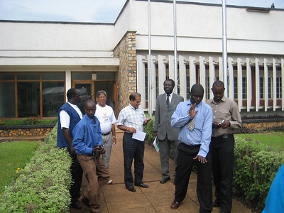 UMM  Closing Ceremony \Minister of Health visit to NYTIL