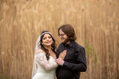 KAYLA & AUDIE WEDDING